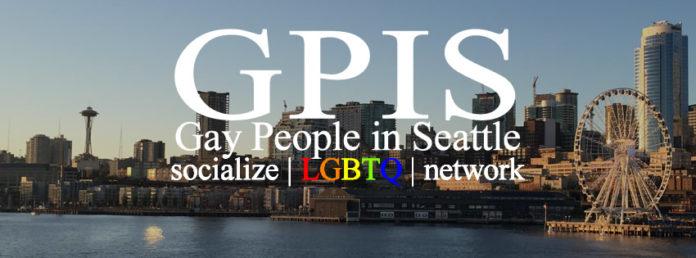 Gay People in Seattle