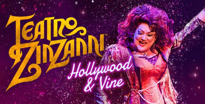 Teatro Zinzanni - Woodinville, WA