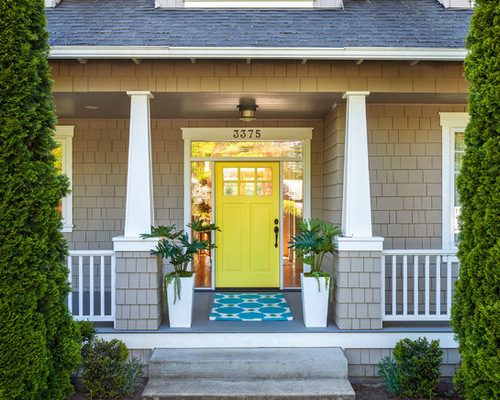 windermere blog - Open Your Home With the Right Tone and a Welcome Mat