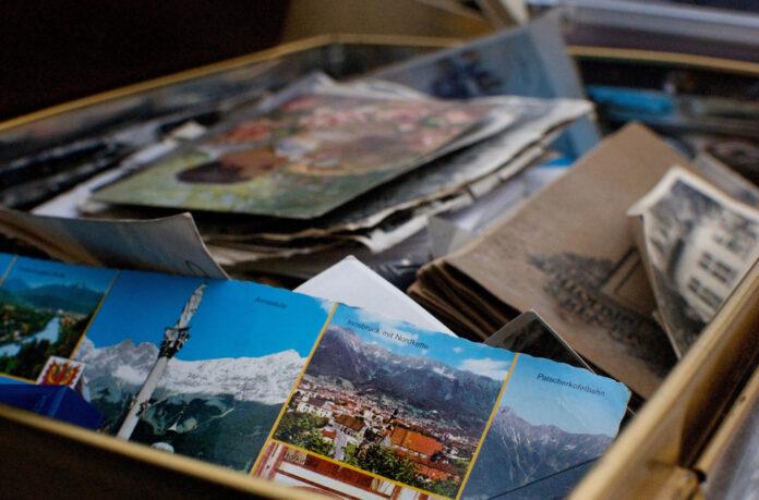 Tips for Moving Into a Smaller Home as a Senior