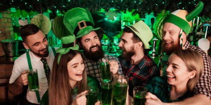 LepreCon: St Patrick's Day Pub Crawl