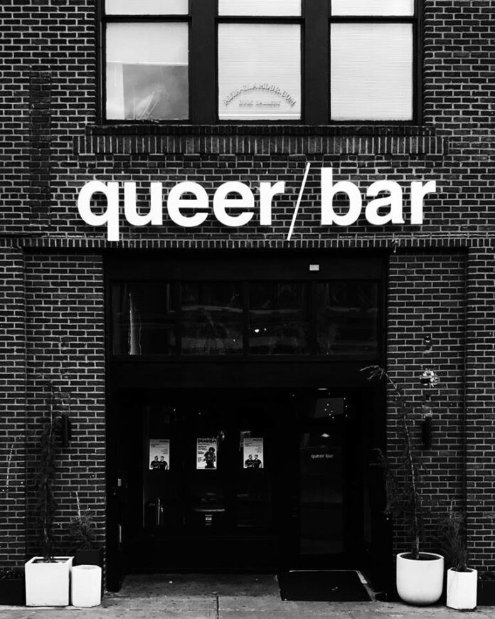 GPiS - Gay People in Seattle March Mixer at Queer Bar
