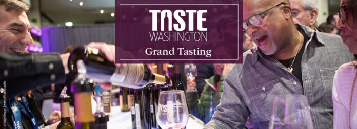 Taste Washington 2019
