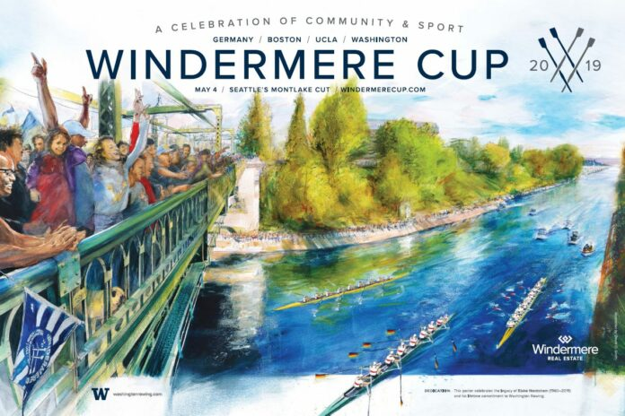 Windermere Cup 2019